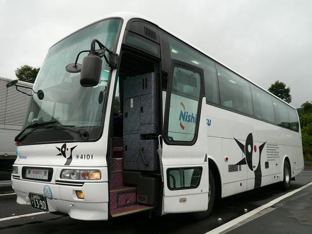 overnight highway bus discounts fukuoka now. Black Bedroom Furniture Sets. Home Design Ideas