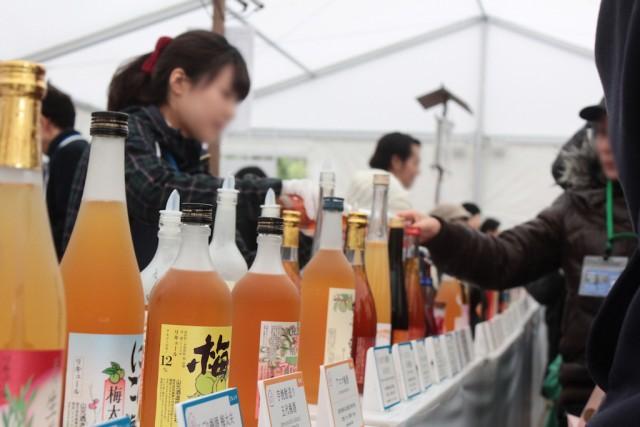 05 - umeshu festival