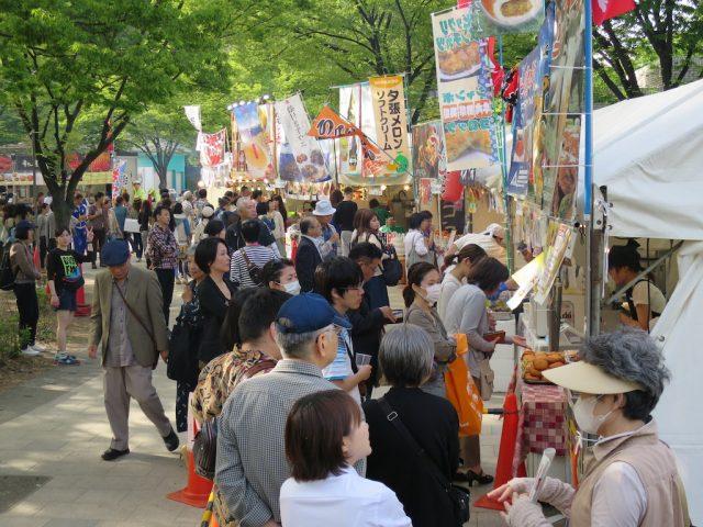 03 - Hokkaido fair