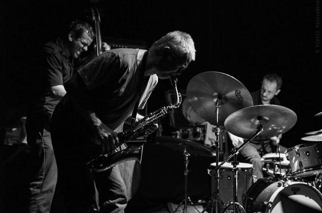 Frode-Gjerstad-Trio