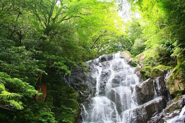 06 - shiraito falls