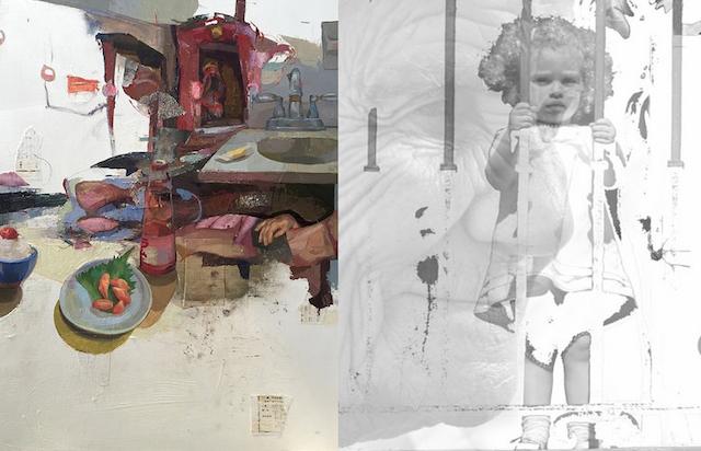 Studio kura collage july 2016