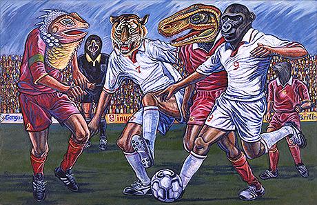 サンミン(ミャンマー)《競争》2003年