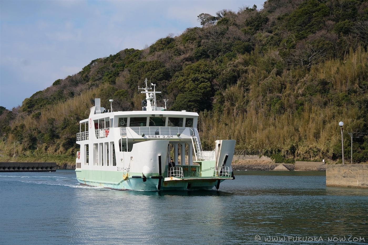 matsuura, nagasaki, tour